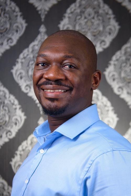 Dr Osigbeme Awudu