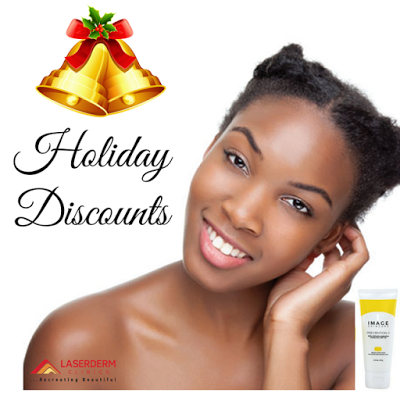 Pamper Your Skin This Holiday With Great Discounts From Laserderm Clinics (+5 Skin Care Tips)