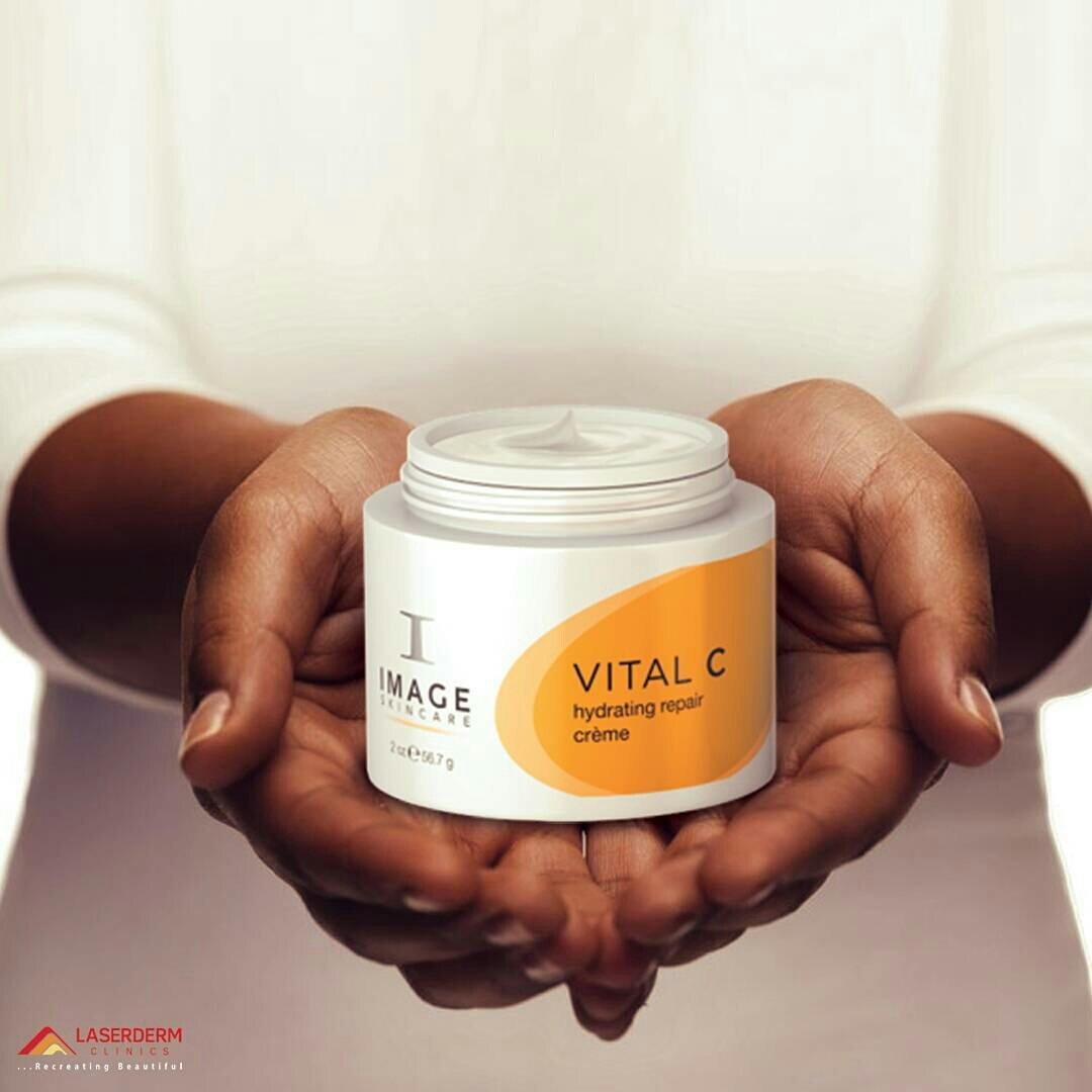 Vital C – Your Best Friend This Harmattan