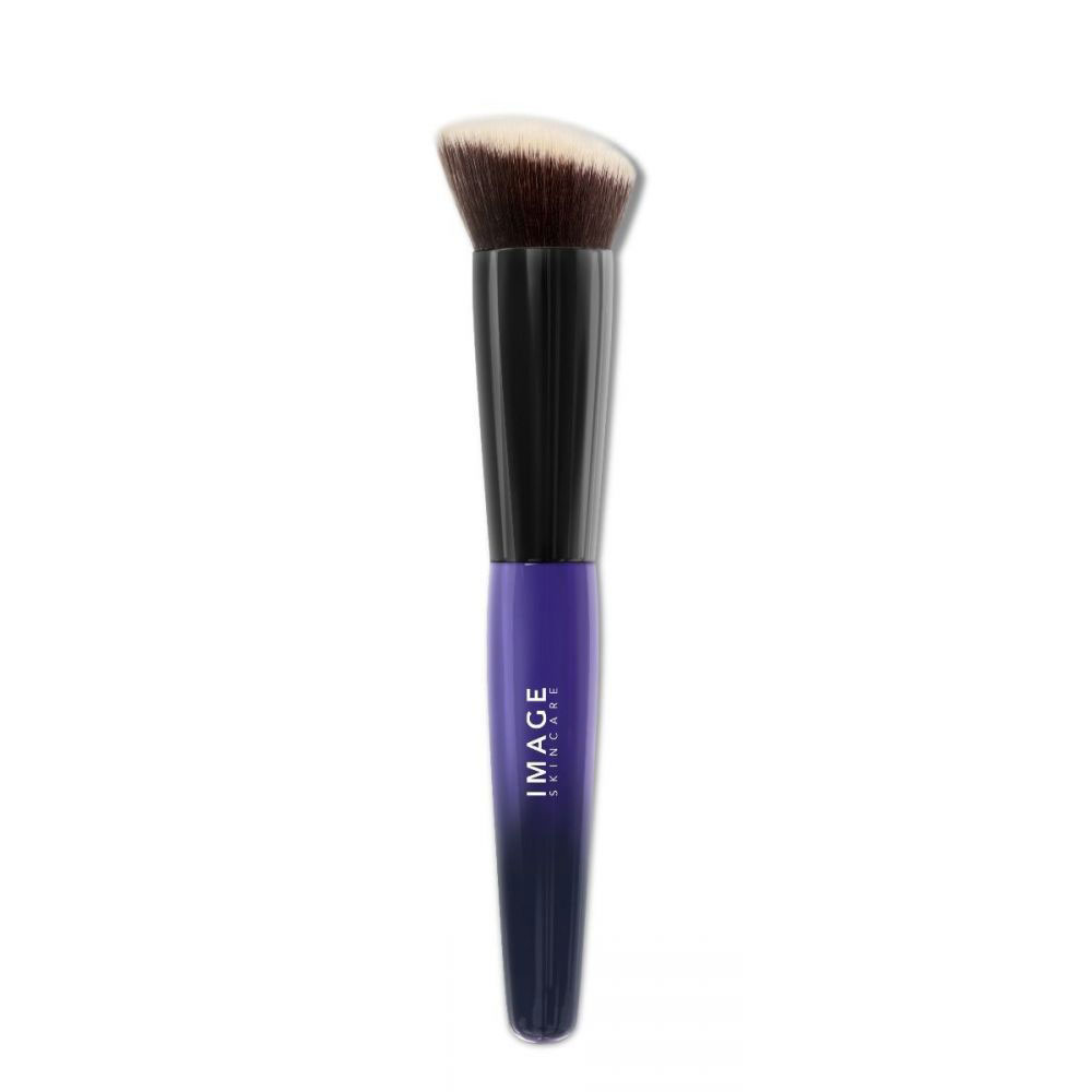 I BEAUTY NO. 101 Flawless Foundation Brush
