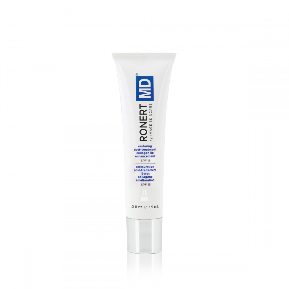 RONERT MD Post-treatment Collagen Lip Enhancement SPF 15