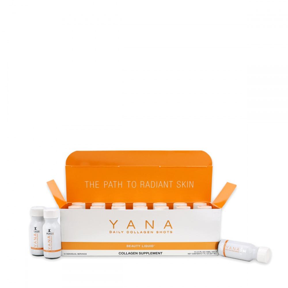 YANA Daily Collagen Shots (14 Day)