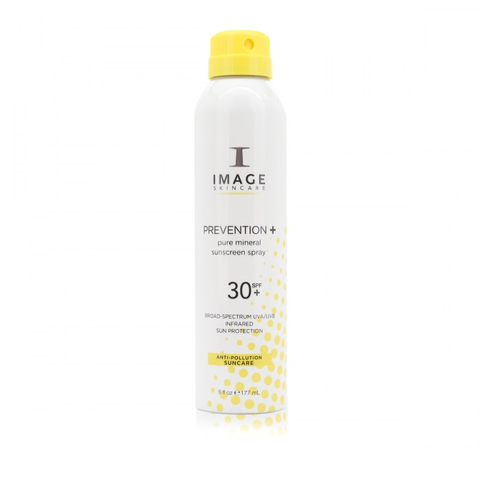 PREVENTION+ Pure Mineral Sunscreen Spray SPF 30+