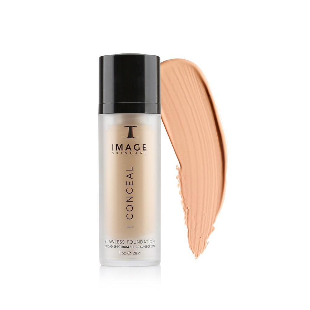 I CONCEAL Flawless Foundation SPF 30 – Beige