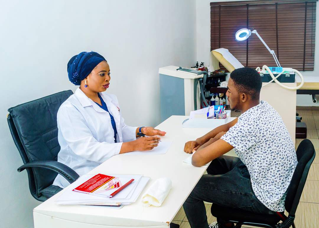 Laserderm Doctor Consultation